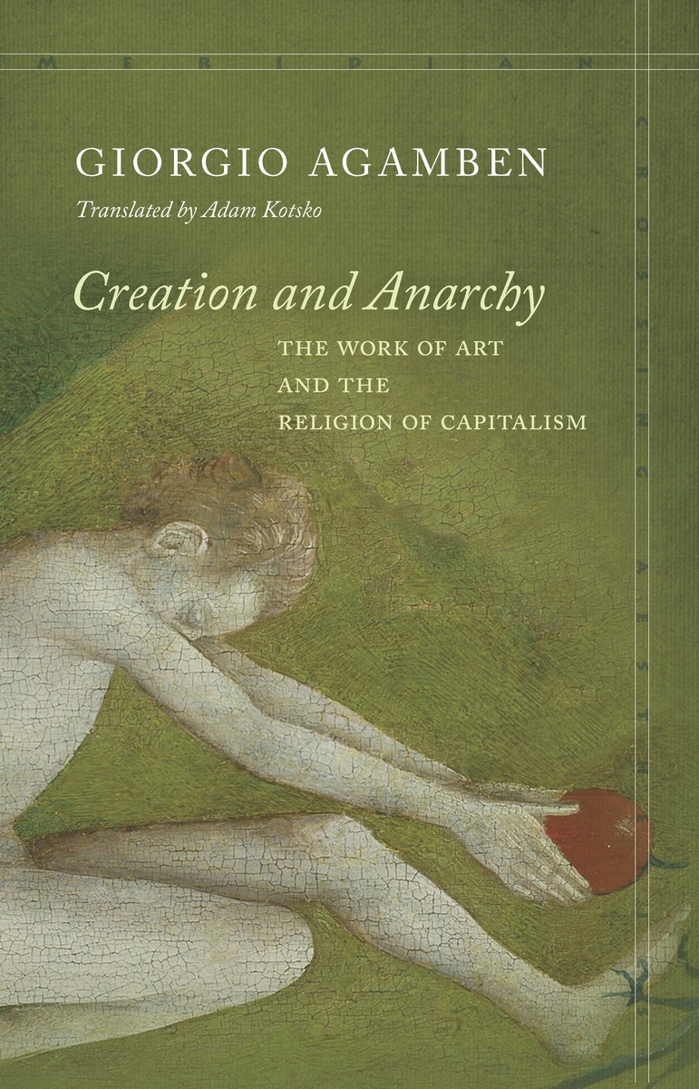 Creation and Anarchy