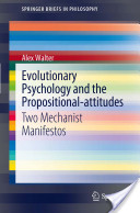 Evolutionary Psychology and the Propositional-attitudes