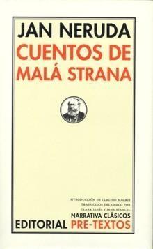 Cuentos de Mala Strana/ Stories of mala Strana