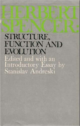 Structure, Function and Evolution