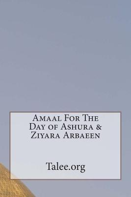 Amaal for the Day of...