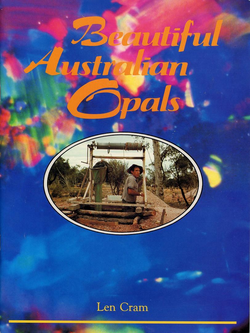 Beautiful Australian Opals