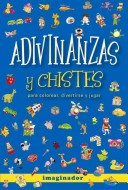 Adivinanzas y chistes/ riddles and jokes