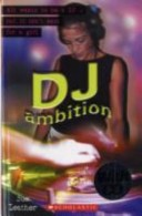 DJ Ambition with CD