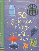 50 Science Things to...