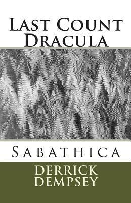 Last Count Dracula