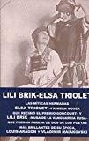 Lili Brik, Elsa Triolet