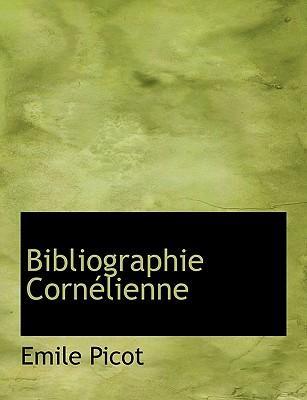 Bibliographie Corn Lienne