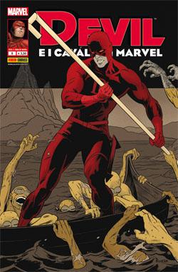 Devil & I Cavalieri Marvel n. 08