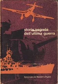 Storie segrete dell'ultima guerra