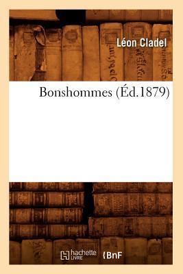 Bonshommes (ed.1879)