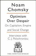 Optimism Over Despai...