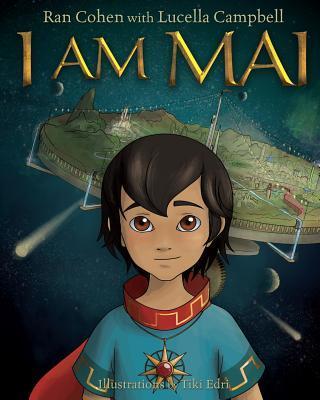 I Am Mai