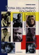 Storia Dell'alpinismo Dolomitico