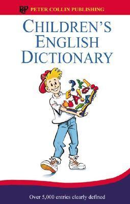 Children's English Dictionary