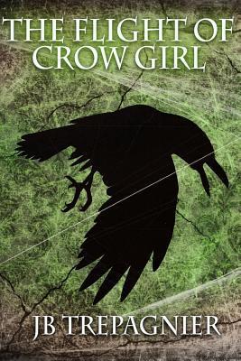 The Flight of Crow Girl
