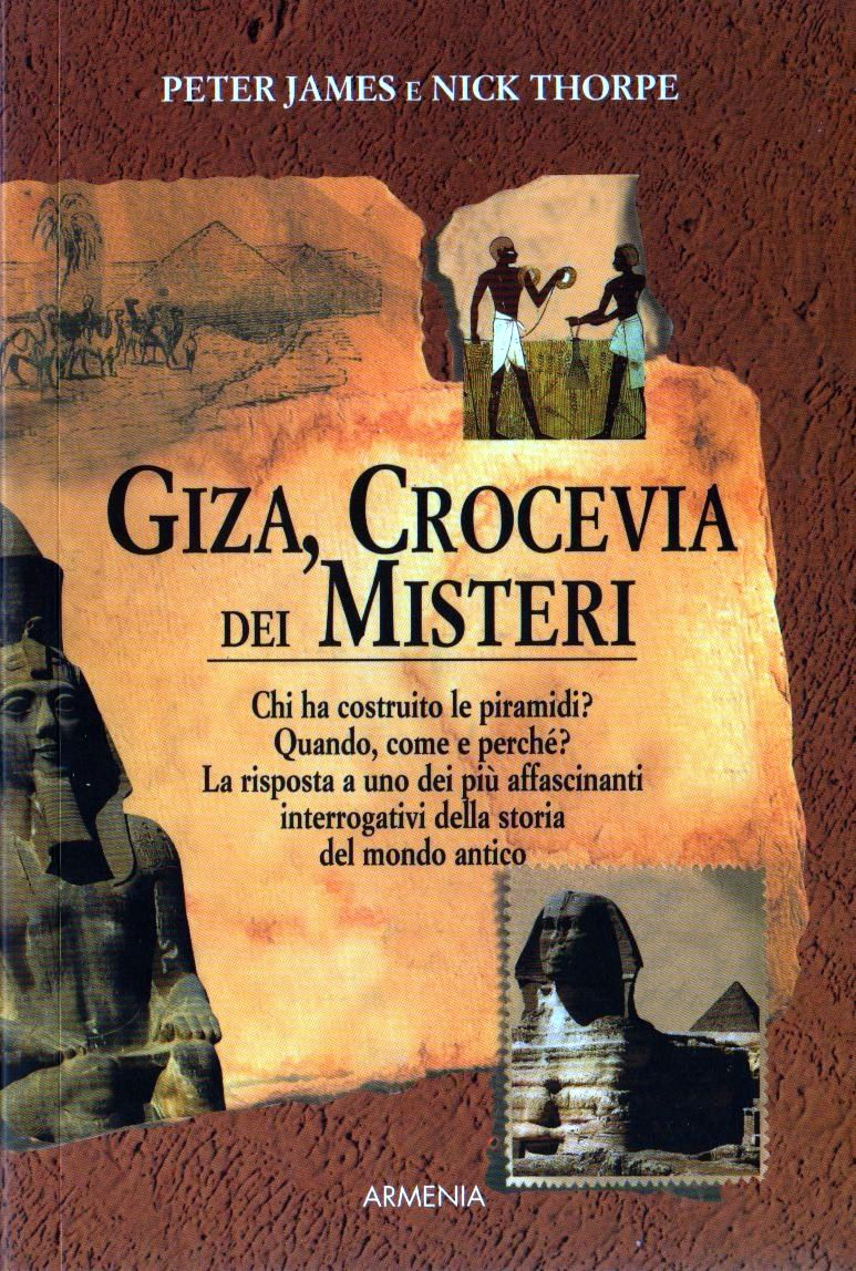 Giza, crocevia dei misteri