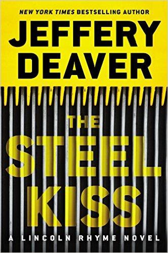 The Steel Kiss