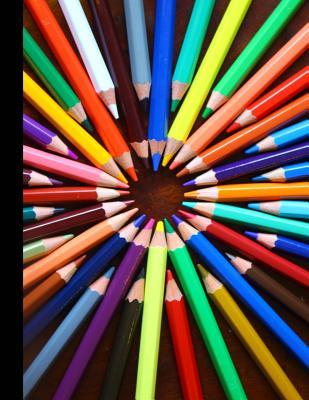 Colored Pencil Dot G...