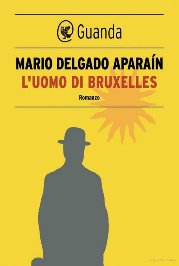 L'uomo di Bruxelles