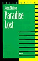 paradise lost notes