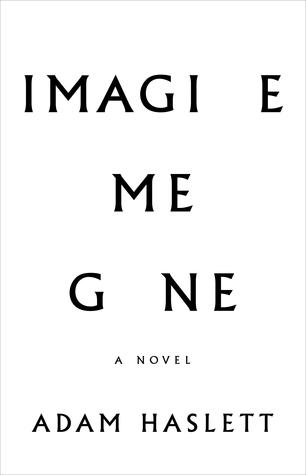 Imagine Me Gone