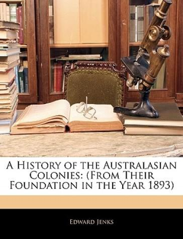 A History of the Aus...