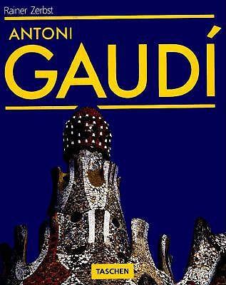 Antoni Gaudi [SPANISH EDITION]