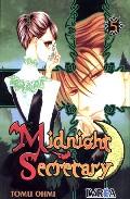 Midnight Secretary nº 5
