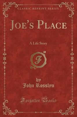 Joe's Place