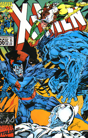 Gli Incredibili X-Men n. 066
