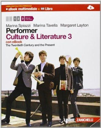 Performer. Culture a...