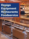 Design and Equipment for Restaurants and Foodservice