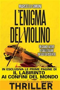 L'enigma del violino