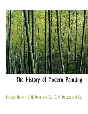 History of Modern Painting