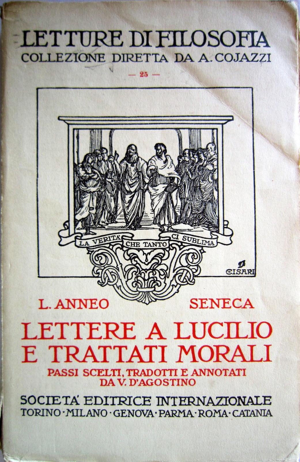 Lettere a Lucilio e ...