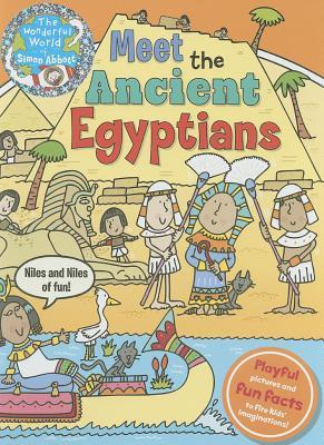 Meet the Ancient Egyptians