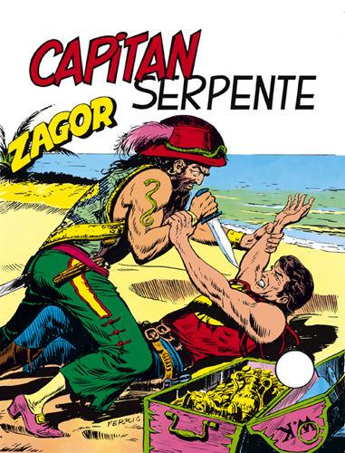 Zagor (ristampa) n. 99