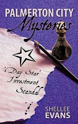 Palmerton City Mysteries