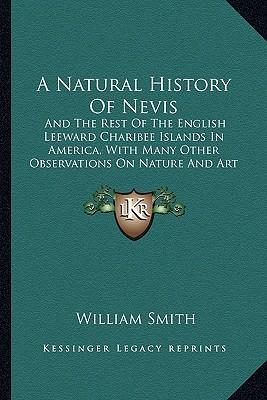 A Natural History of Nevis