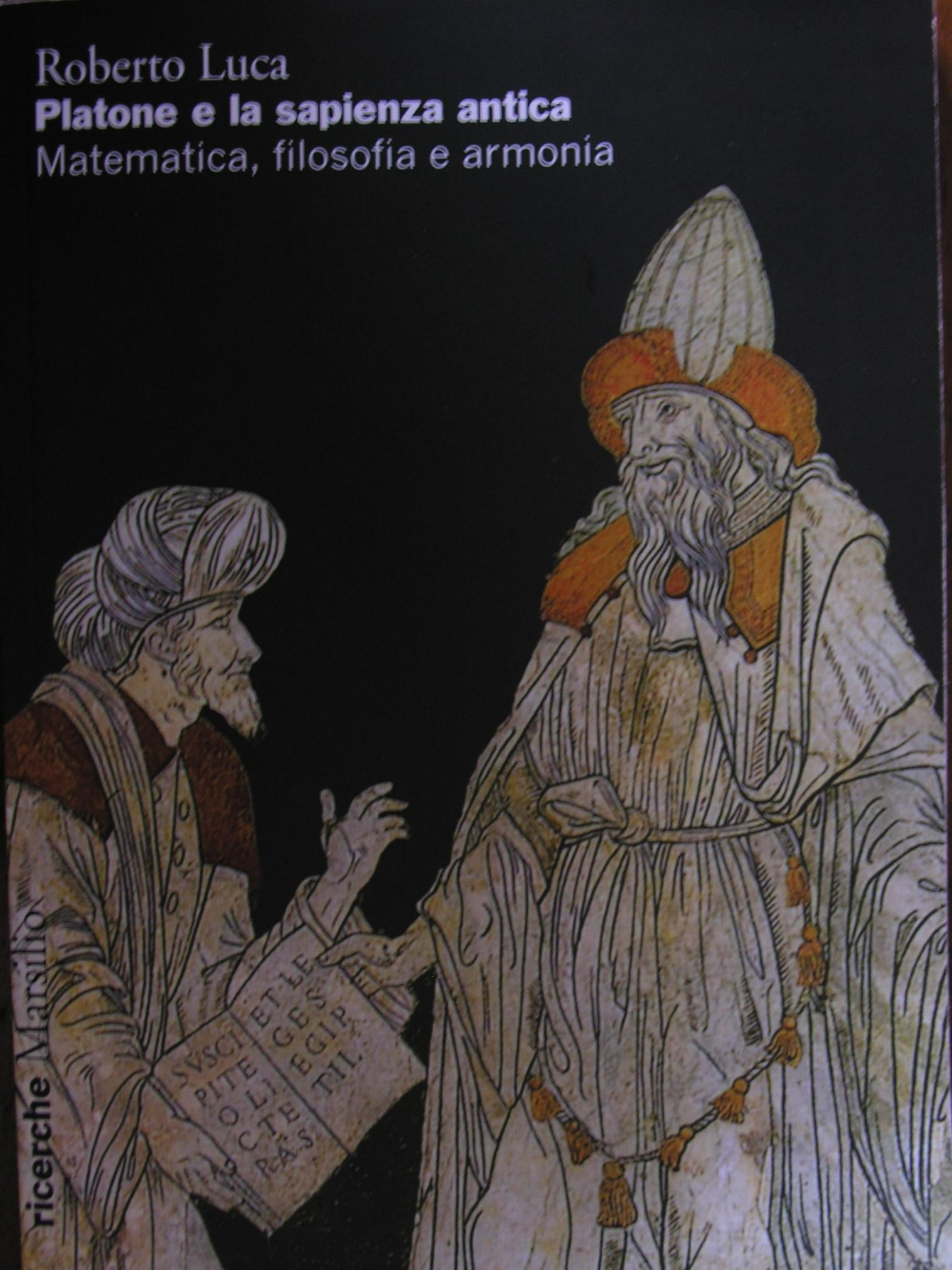Platone e la sapienza antica