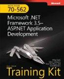 MCTS Self-Paced Training Kit (Exam 70-562): Microsoft .NET Framework 3.5 ASP.NET Application Development