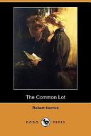 The Common Lot (Dodo Press)
