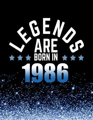 Legends Are Born In ...