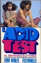 L'Acid Test al rinfresko elettriko