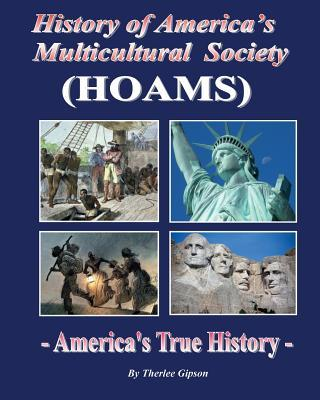 History of America's Multicultural Society
