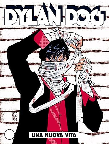 Dylan Dog n. 325