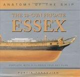 32-Gun Frigate Essex