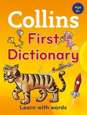 Collins First Dictionary