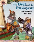 The Owl and the Pussycat Board Book